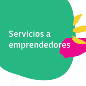 Servicio a emprendedores