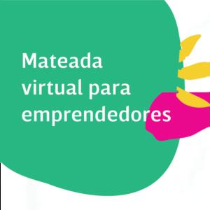 Mateada virtual INICIA