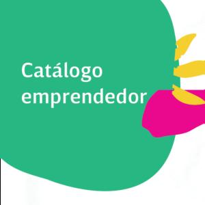 Catálogo Emprendedor